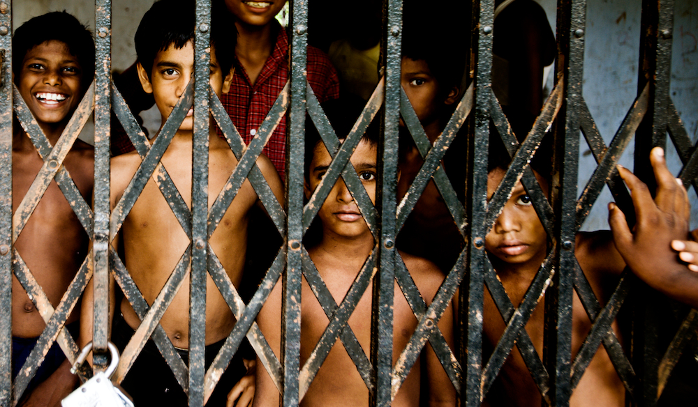trafficking of children India has a high volume of child trafficking there have been many cases where children just disappear overnight, as many as one every eight minutes, according to the.